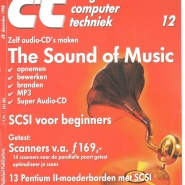 1998 Advertisement c`t Magazine December