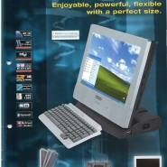 2004 XXODD PROMEDION L295P ALL-IN-ONE PC