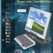 2004 XXODD PROMEDION L297P ALL-IN-ONE PC
