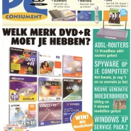 2004 Advertisement PC Consument 10