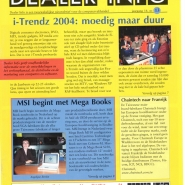 2004 Advertisement Dealer Info 13
