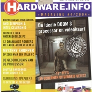 2004 Advertising Hardware.Info 4 December