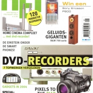 2004 Advertisement HET Magazine 2