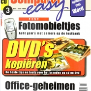 2004 Advertisement Computer Easy 5