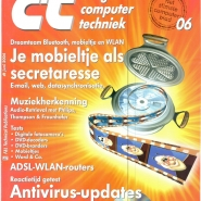 2004 Advertisement -c`t Magazine1 6