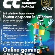 2004 Advertisement c`t Magazine 7 8