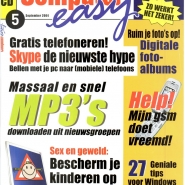2004 Advertisement Computer Easy 9