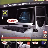 2006 Catalogue Computer Courant March