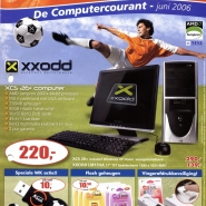 2006 Catalogue Computer Courant June