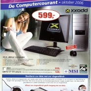 2006 Catalogue Computer Courant October