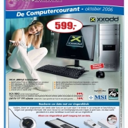 2006 Catalogue Computer Courant Digital October