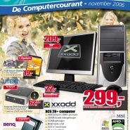 2006 Catalogue Computer Courant Digital November