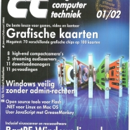 2006 Promedion Laptops Advertisement c`t Magazine 1 2