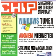 2006 XXODD Advertisement CHIP 11