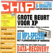 2006 XXODD Advertisement CHIP 12