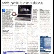 2006 PROMEDION XXODD Laptop Review WinMagazine 4