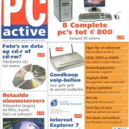 2006 XXODD Advertisement PC Active magazine 4