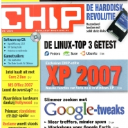 2006 XXODD Notebook Advertisement Gaming CHIP 9